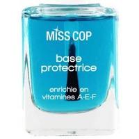 Beauté Femme Soins des ongles Miss Cop Base protectrice vernis soin   12ml Autres