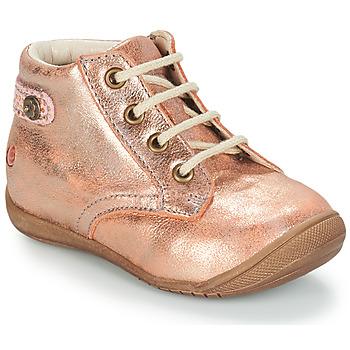 Schuhe Mädchen Boots GBB NICOLE Rose