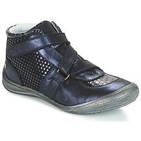 Scarpe Bambina Sneakers alte GBB RIQUETTE Blu