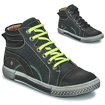 Schuhe Jungen Sneaker High GBB RALPH Grau