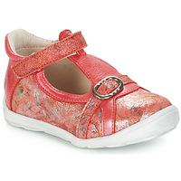 Schuhe Mädchen Ballerinas GBB SALOME Rot