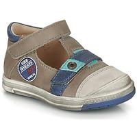 Schuhe Jungen Sandalen / Sandaletten GBB SOREL Maulwurf / Blau