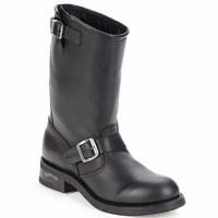 Chaussures Homme Boots Sendra boots OWEN Noir