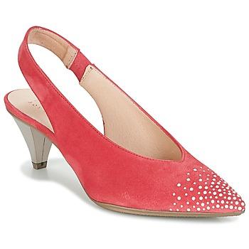 Schuhe Damen Sandalen / Sandaletten Hispanitas MALTA-5K Koralle