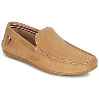 Schuhe Herren Slipper Casual Attitude JALAYARE Kamel