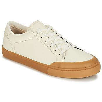 Schuhe Herren Skaterschuhe Element MATTIS Creme