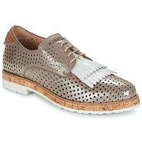 Schuhe Damen Derby-Schuhe Muratti AMAIA Bronze