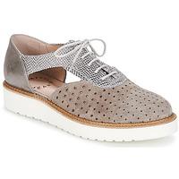 Schuhe Damen Derby-Schuhe Muratti AMA Grau