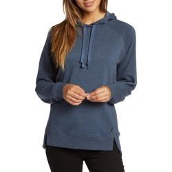 Vêtements Femme Sweats Obey LOFTY Bleu
