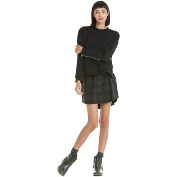 Vêtements Femme Jupes Obey SPARROWS Noir Multi