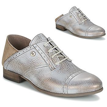 Chaussures Femme Derbies Dkode ALBA Argent