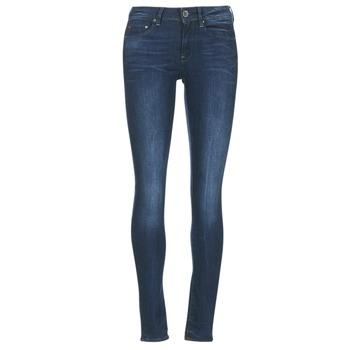 Abbigliamento Donna Jeans skynny G-Star Raw MIDGE ZIP MID SKINNY