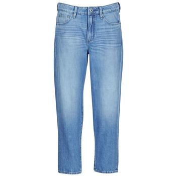 Kleidung Damen Boyfriend Jeans G-Star Raw 3301 HIGH BOYFRIEND 7/8 WMN  small