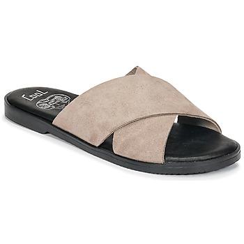 Schuhe Damen Pantoffel Coolway ANDREA Maulwurf
