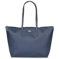 Sacs Femme Cabas / Sacs shopping Lacoste L 12 12 CONCEPT Marine