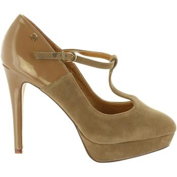 Chaussures Femme Escarpins Maria Mare 61255 Marr?n