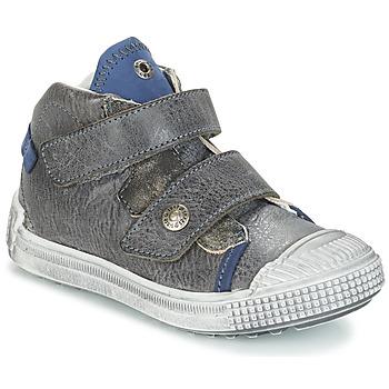 Schuhe Jungen Sneaker High GBB ROMULUS Grau