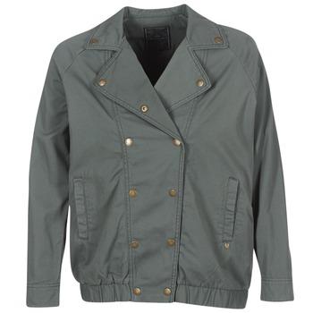 Kleidung Damen Jacken Kaporal MABYL Khaki