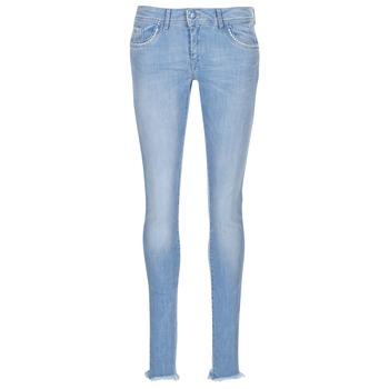 Abbigliamento Donna Jeans slim Kaporal PIA Blu
