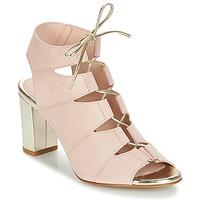 Schuhe Damen Sandalen / Sandaletten Betty London INALU Rose