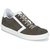 Schuhe Herren Sneaker Low Yurban RETIPUS Grau / Khaki