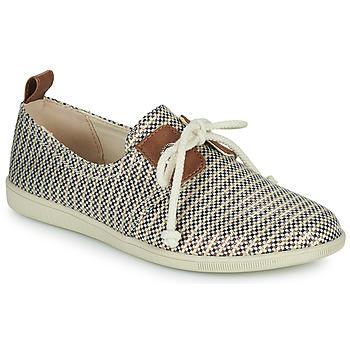 Schuhe Damen Sneaker Low Armistice STONE ONE W Golden