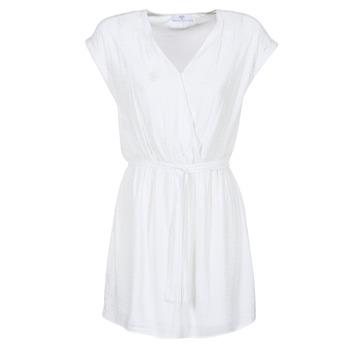 Abbigliamento Donna Abiti corti Le Temps des Cerises FORKATON Bianco