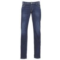 Abbigliamento Uomo Jeans slim Le Temps des Cerises LOURITA Blu