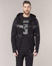 Vêtements Homme Sweats Philipp Plein Sport PART OF ME Noir