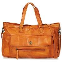Taschen Damen Umhängetaschen Pieces PCTOTALLY Cognac