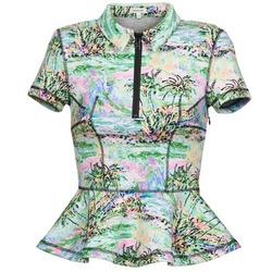 Abbigliamento Donna Top / Blusa Manoush PALMIER Nero