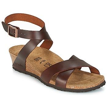 Schuhe Damen Sandalen / Sandaletten Papillio LOLA Kognac