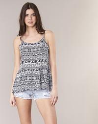 Abbigliamento Donna Top / Blusa Yurban IKTOR Blu
