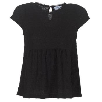 Abbigliamento Donna Top / Blusa Betty London INNATUNA Nero