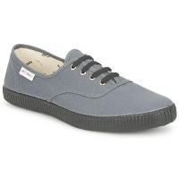 Scarpe Sneakers basse Victoria INGLESA LONA PISO Antracite