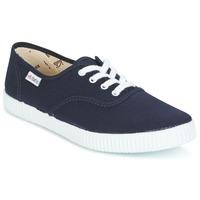Scarpe Sneakers basse Victoria INGLESA LONA Marine