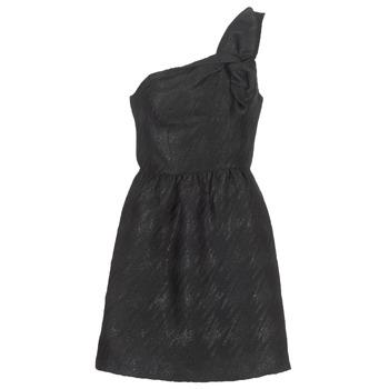 Abbigliamento Donna Abiti corti Naf Naf ECLAIR Nero