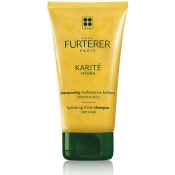 Beauté Shampooings Rene Furterer Karite Hydra Shampoo  150 ml