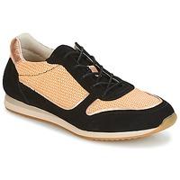 Chaussures Femme Baskets basses Bocage LYMAN Noir