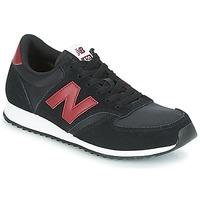 Schuhe Sneaker Low New Balance U420 Schwarz