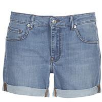 Kleidung Damen Shorts / Bermudas Moony Mood INYUTE Blau / Hell