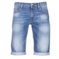Kleidung Herren Shorts / Bermudas Yurban IXOLAK Blau / Hell