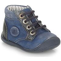 Scarpe Bambino Sneakers alte Catimini RAYMOND Blu
