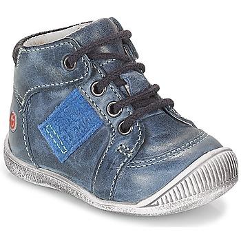 Schuhe Jungen Sneaker High GBB RACINE Marineblau