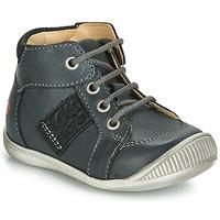 Schuhe Jungen Sneaker High GBB RACINE Grau