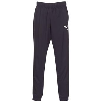 Abbigliamento Uomo Pantaloni da tuta Puma ACTIVE WOVEN PANT Nero