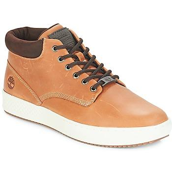 Schuhe Herren Sneaker High Timberland CityRoam Cupsole Chukka Braun