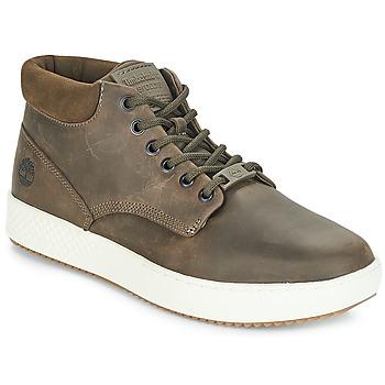 Schuhe Herren Sneaker High Timberland CityRoam Cupsole Chukka Canteen