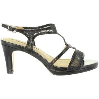 Chaussures Femme Sandales et Nu-pieds Maria Mare 66715 Negro