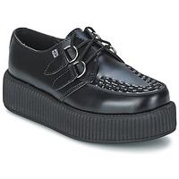 Schuhe Derby-Schuhe TUK MONDO HI Schwarz